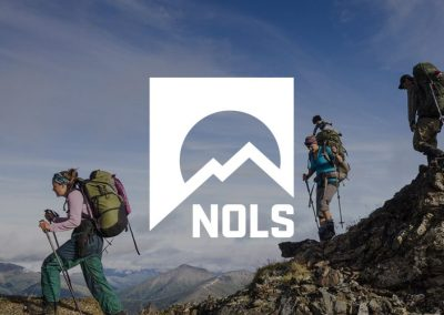 NOLS Wilderness Education Programs