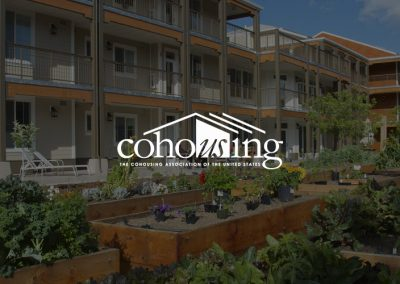 Coho/US – Creating Community, one Neighbourhood at a Time