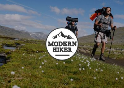 Modern Hiker – Where Should I Go Hiking Next?