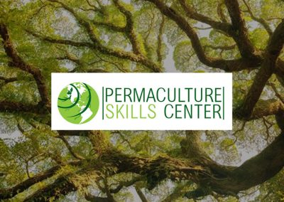 Permaculture Skills Center – online school and coaching program