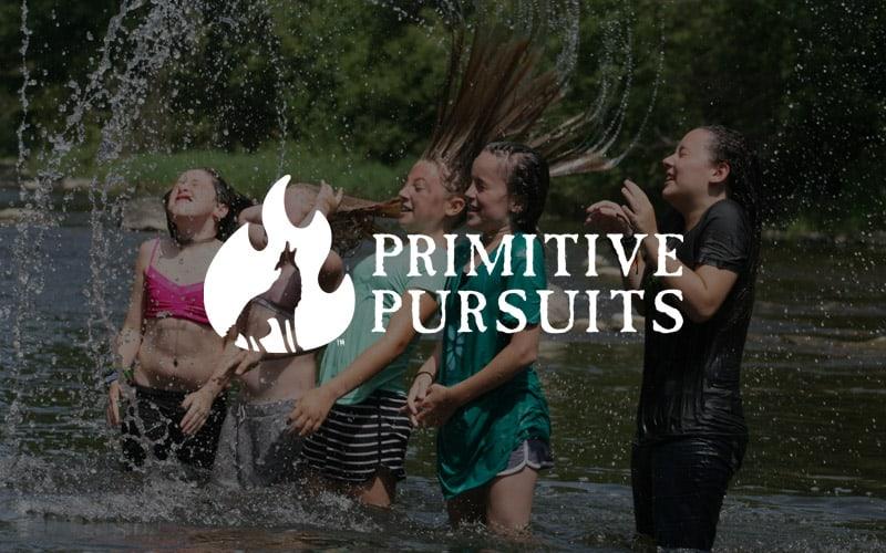 Primitive Pursuits – Wilderness Skills Training