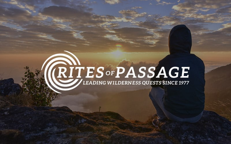 Rites of Passage – Wilderness Vision Quests