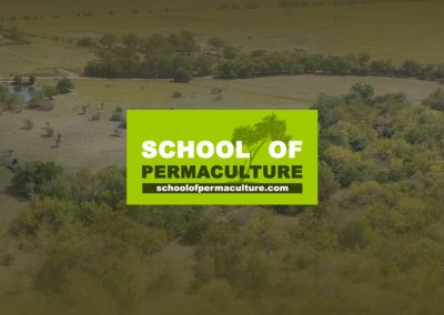 School of Permaculture – re-learn how to work and harmonize with natural systems