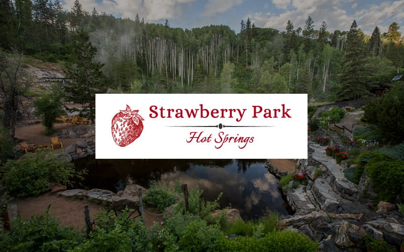Strawberry park Hot Springs – Colorado mineral springs