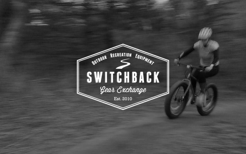 Switchback Gear Exchange – Bike, Camp & Wear