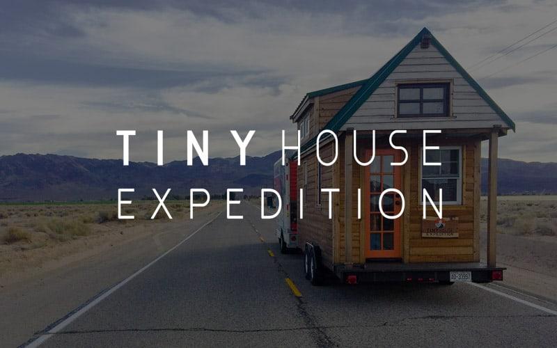 Tiny House Expedition – traveling tiny dwellers + community educators