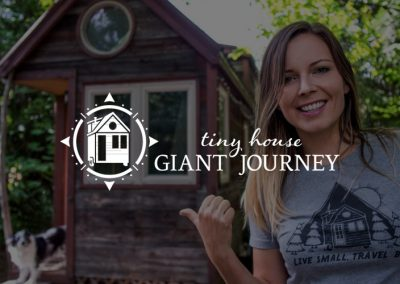 Tiny House Giant Journey – Alternative Living & Travel