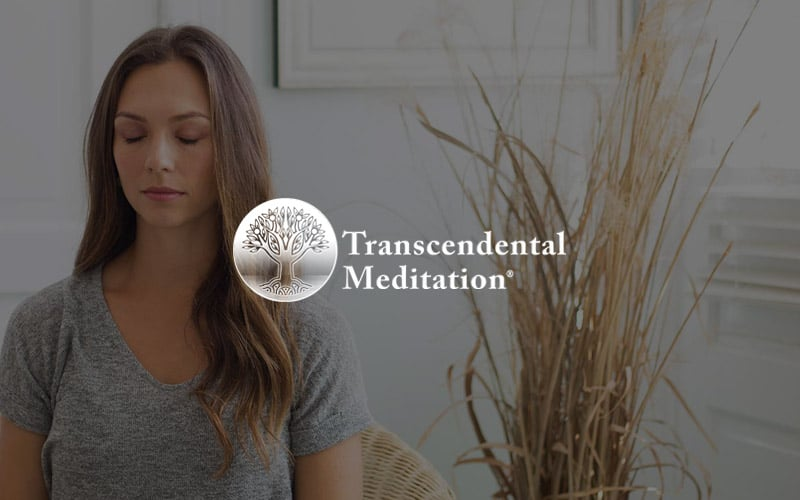 Transcendental Meditation – an technique for recharging your mind & body