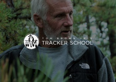 Tom Brown Jr's Tracker School – Wilderness Survival