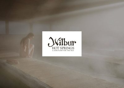 Wilbur Hot Springs – off-grid, solar-powered refuge resort