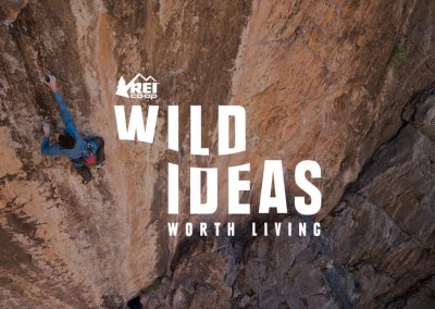 Wild Ideas Worth Living Podcast