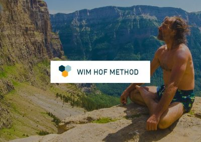 Wim Hof Method – become happy, strong and healthy