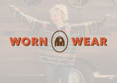 Worn Wear – Shop Used Patagonia Gear