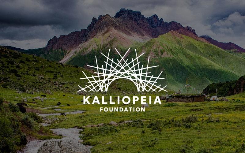 Kalliopeia Foundation – Reconnecting Ecology, Culture, and Spirituality