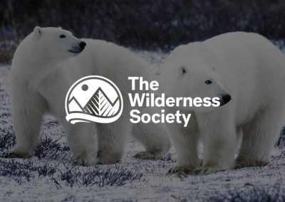 The Wilderness Society – help protect public lands, now and forever